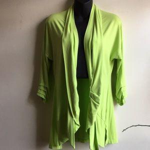 Picadilly fashion cardigan/blazer